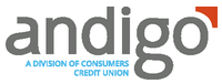 Andigo, a division of Consumers Credit Union