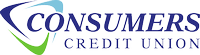 Consumers Credit Union -- 1501 E. Woodfield Rd