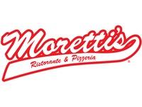 Moretti's Ristorante & Pizzeria Bartlett