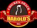 Harold's Chicken #41 Schaumburg