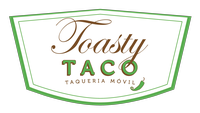 Toasty Taco