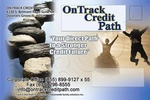 On-Track Credit Path