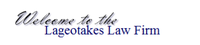 Lageotakes Law Firm