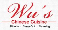 Wu's Chinese Cuisine