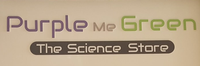 Purple Me Green, The Science Store