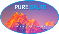 Pure Salts Yoga & Salt Cave