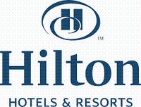 Hilton Chicago O'Hare Airport Hotel
