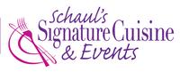 Schaul's Signature Cuisine & Events