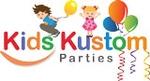 Kids Kustom Parties