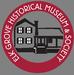 Elk Grove Historical Museum