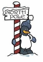 North Pole Resorts