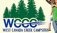 West Canada Creek Campsites