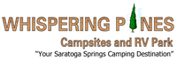 Whispering Pines Campsites & RV Park