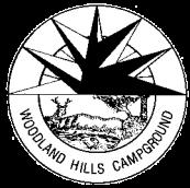 Woodland Hills Campground