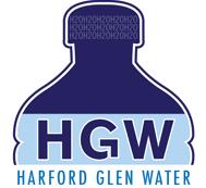 Harford Glen Water