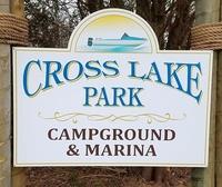 Cross Lake Park Campground & Marina