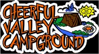 Cheerful Valley Campground