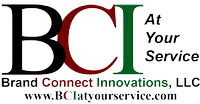 Brand Connect Innovations, LLC