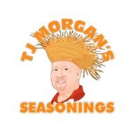 TJ Morgans Spices and Jerky