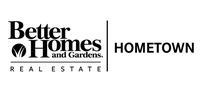 Better Homes and Gardens Real Estate Hometown