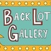 Back Lot Gallery