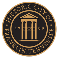 City of Franklin, Tennessee