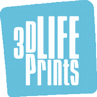 3D LifePrints