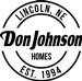 Don Johnson Homes
