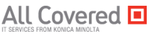 All Covered, IT Services from Konica Minolta