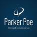 Parker Poe Adams & Bernstein LLP