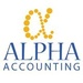 Alpha Accounting