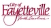 City of Fayetteville - Information Technology