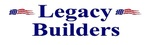 Legacy Builders on the West Coast
