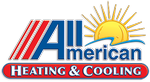All American Heating & Cooling Incorporated