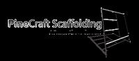 Pinecraft Scaffolding