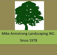 Mike Armstrong Landscaping