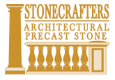 Stonecrafters Architectural Precast Stone