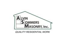 Alvin Sommers Masonry, Inc