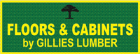 Gillies Lumber Floors & Cabinets