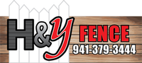 Jerry C. Mills Construction INC. dba H & Y Fence