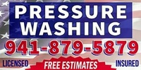 Patrick's Pressure Washing, LLC