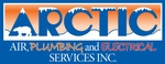 Arctic Air Plumbing Services Inc