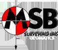 MSB Surveying, Inc.