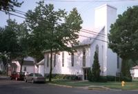 Adrian Church of the Brethren