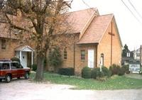Center Church of the Brethren