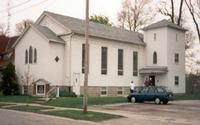 Defiance Church of the Brethren
