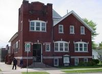 New Philadelphia Church of the Brethren