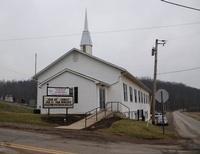 North Bend Church of the Brethren - Clear Fork Location