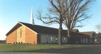 Poplar Ridge Church of the Brethren