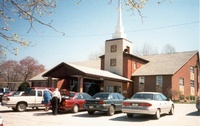 Akron Springfield Church of the Brethren